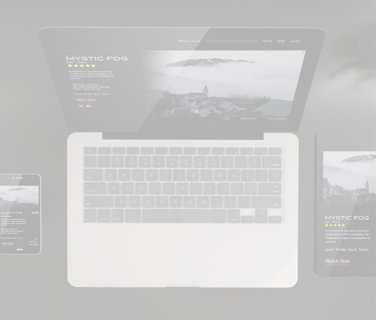 マルチデバイス対応 画像変換・配信サーバソフトウェア